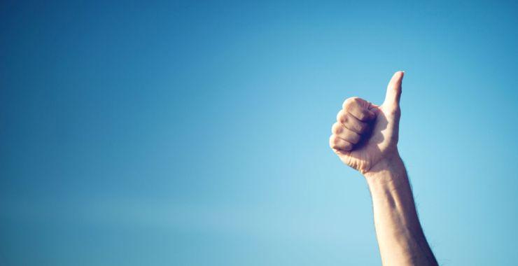 El camino del éxito y la felicidad