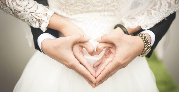 La celebración en el matrimonio y las relaciones interpersonales