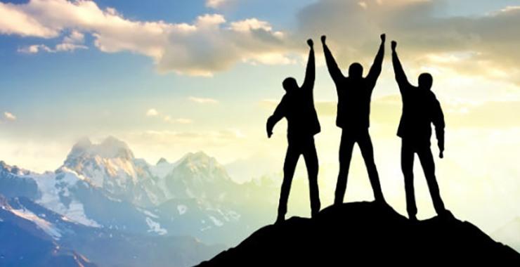 lograr el éxito en la vida