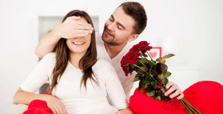 4 formas en que los hombres expresan su amor en la relación de pareja