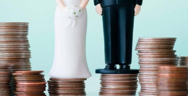Tips para reducir los gastos en tu boda mejorando tus finanzas de pareja