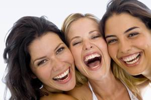Importancia de la risa