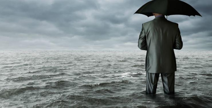 Cómo reaccionar ante una crisis