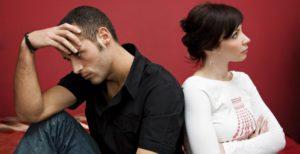 Autoestima en el divorcio