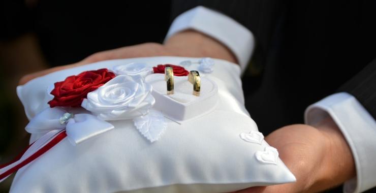 5 ideas originales para una boda e inicio de la relación de pareja