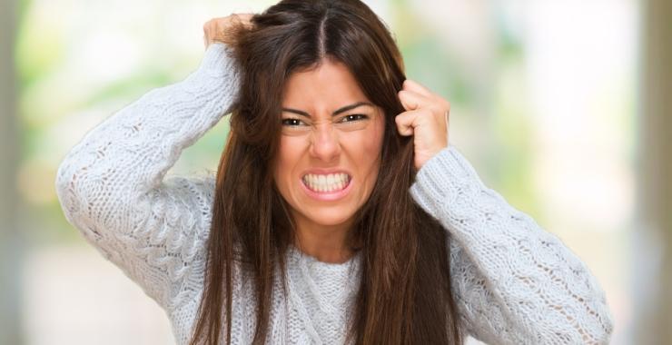 ¿Está tu vida llena de ira y resentimiento?