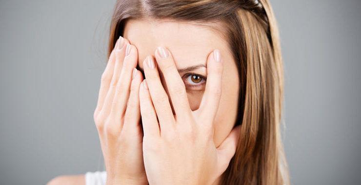 Qué es la timidez