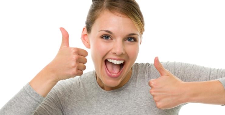 """Dile """"si"""" a la vida con tu actitud al cambio y eleva tu autoestima"""