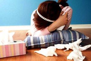Como afrontar una separación amorosa Parte 2