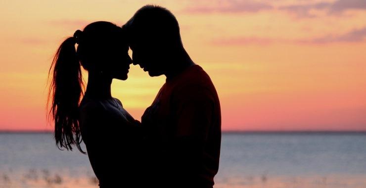 Relación amorosa: Anímate y voltea para que te enamores...