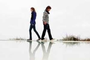 Como enfrentar una separación de pareja Parte 1