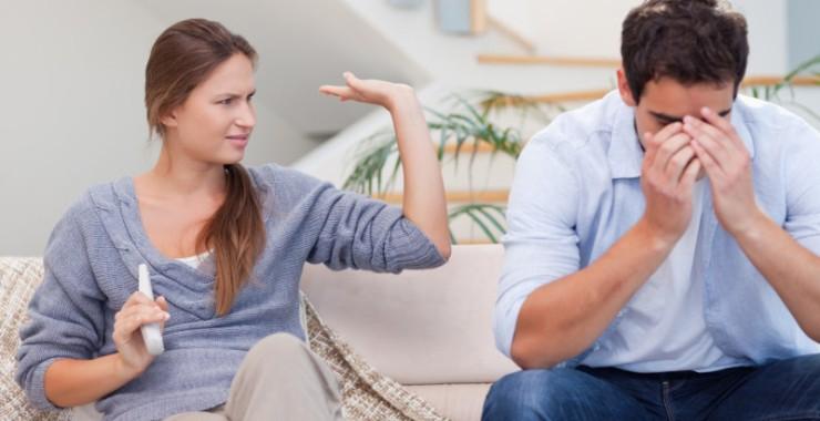 Como enfrentar una separación de pareja Parte 2