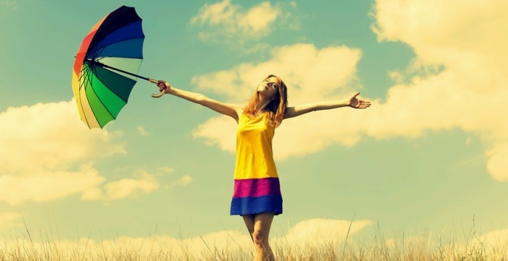 Liberarse para ser feliz