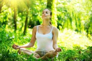 Rescata tu poder interior para ser feliz