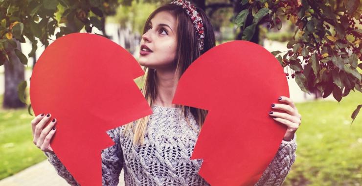7 razones para celebrar la ruptura de tu relación de pareja
