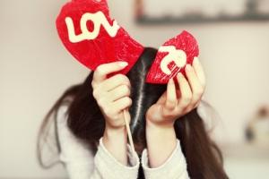 10  errores que no debes cometer después de una ruptura amorosa