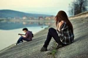 Cómo olvidar un amor imposible en 3 pasos