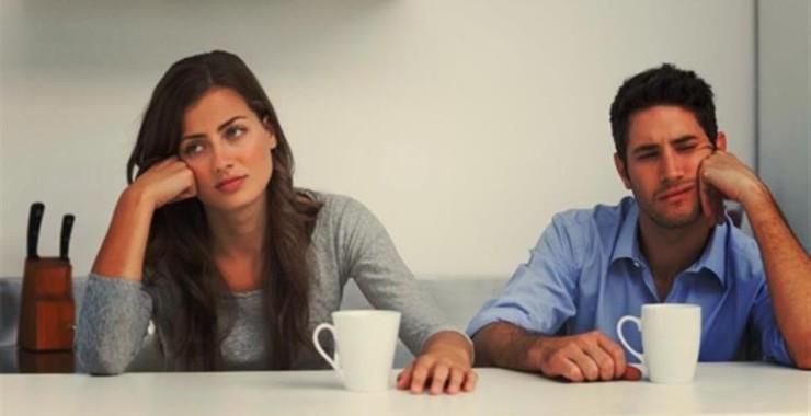 12 razones por las cuales puedes estar aburrida de tu pareja