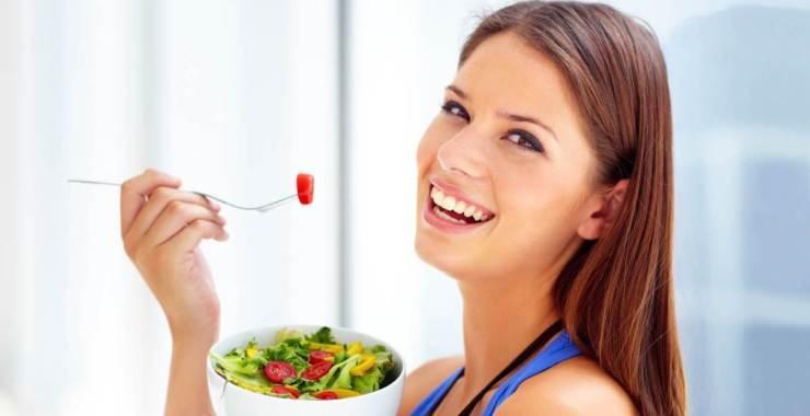 Tu autoestima y lo que comes