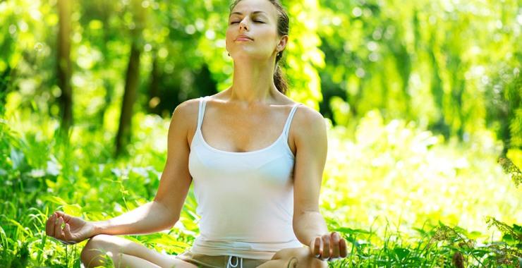La autoestima, el yoga y sus beneficios