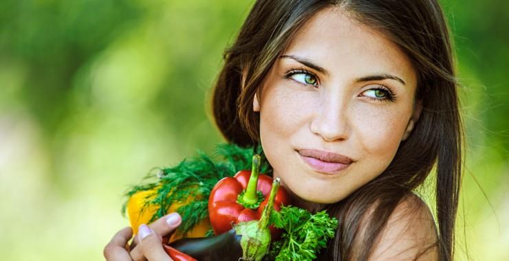 Dieta contra la depresión. ¡A subir ese ánimo!