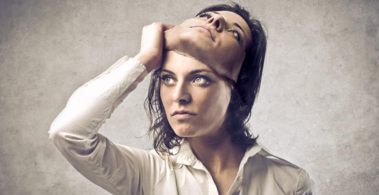 La falsa autoestima: máscara para ocultar una baja autoestima