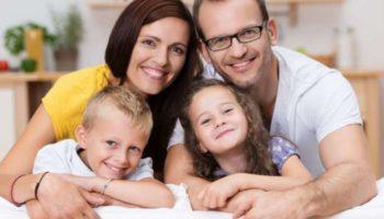 Autoestima en los padres