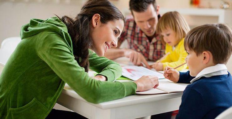 12 maravillosos tips que te ayudarán a educar a tus hijos