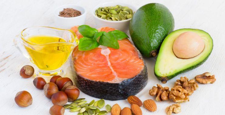 Rompe con el mito acerca del consumo de aceites y grasas. Cónocelos y benefíciate