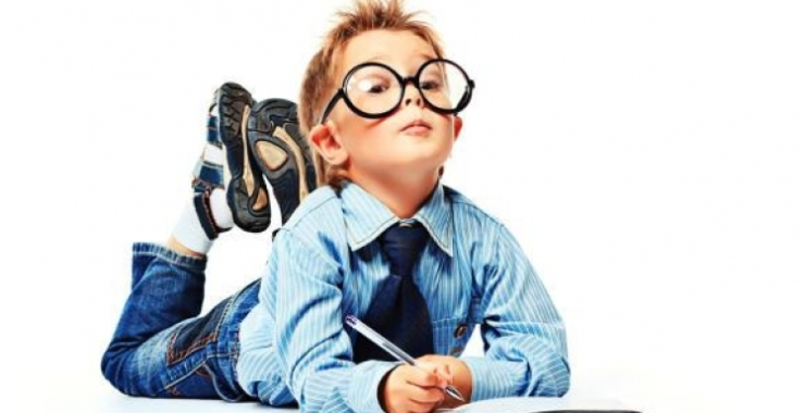 7 estrategias para desarrollar la inteligencia emocional en nuestros hijos