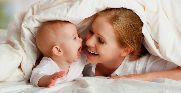 14 cambios en la vida de las mamás primerizas que llegan con el nacimiento de su bebé