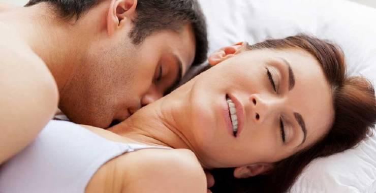 25 mentiras sobre el sexo