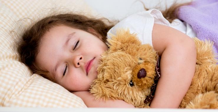 7 errores frecuentes que cometen los padres a la hora de acostar a dormir a sus niños