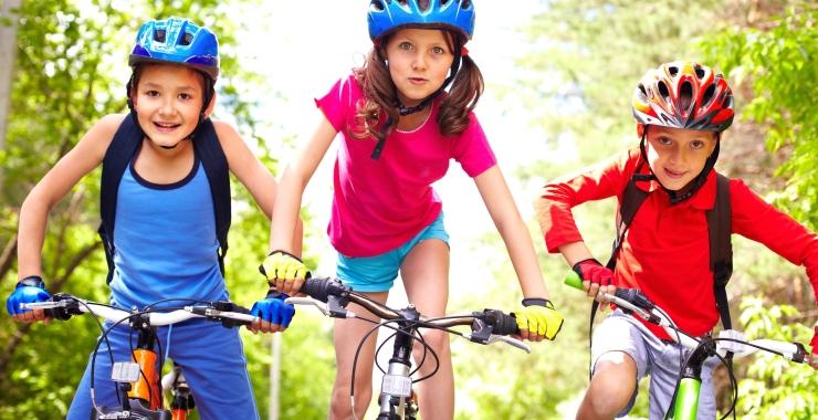 Importancia de la actividad física en los niños y adolescentes