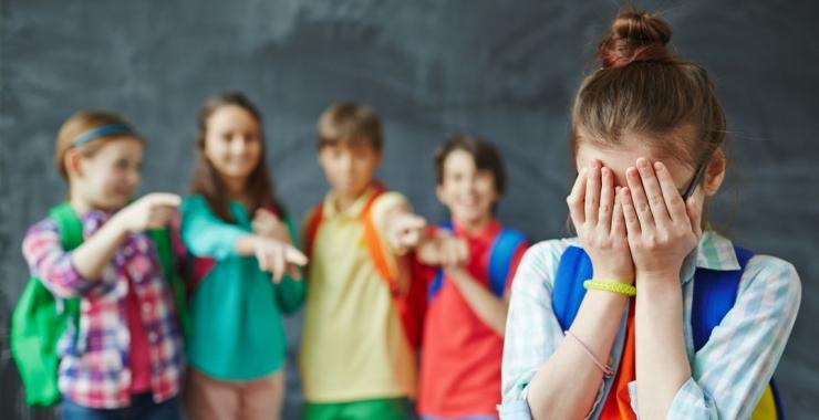 Conoce acerca del BULLYING y cómo puede afectar a tu hijo
