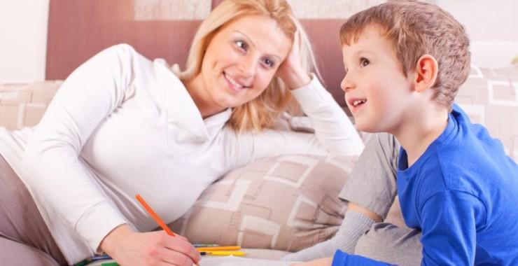17 tips para lograr una crianza con amor, pero con normas. Educar con amor y firmeza