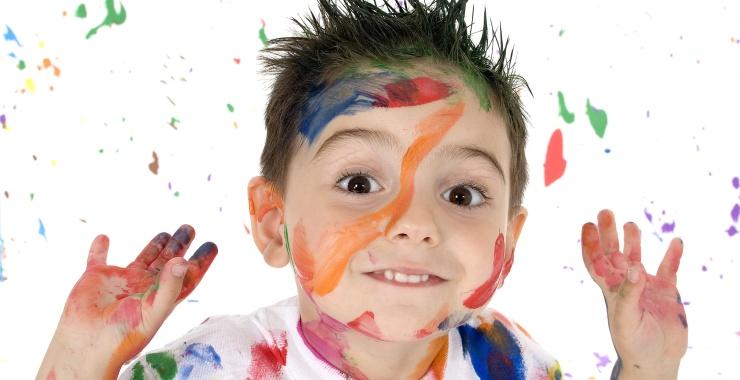 Tu hijo ¿es un niño hiperactivo?