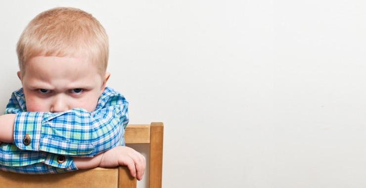 Trastornos de la conducta de tu hijo. ¿Cómo evitarlo?