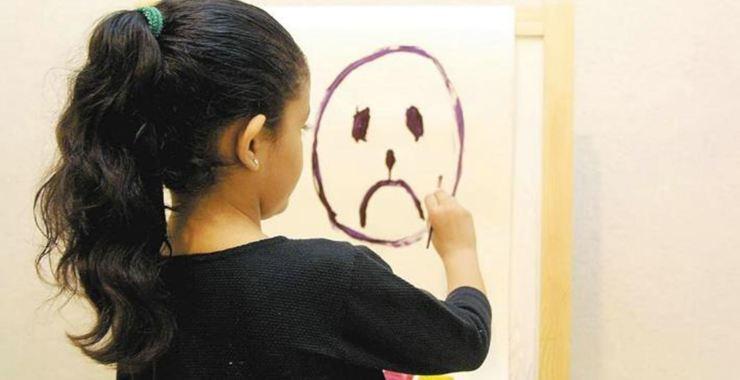 La depresión infantil y la autoestima