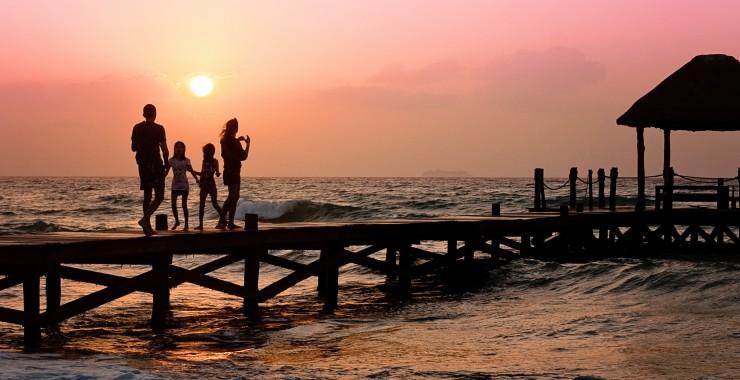 ¿Qué es la constelación familiar? Terapia sistémica