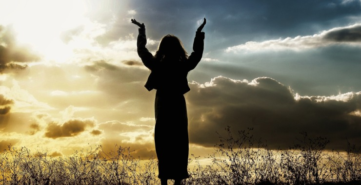 El crecimiento espiritual y el poder de la oración científica