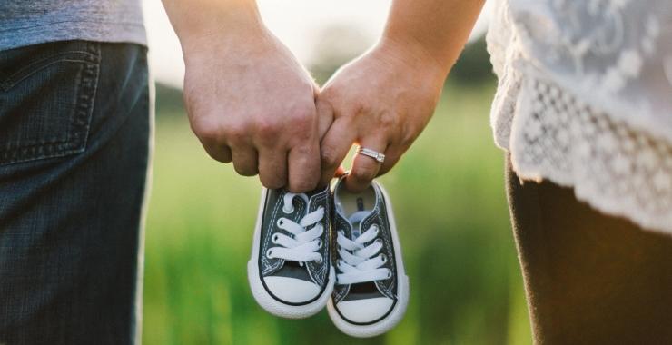 9 maneras de no afectar tu relación de pareja con la llegada del primer bebé