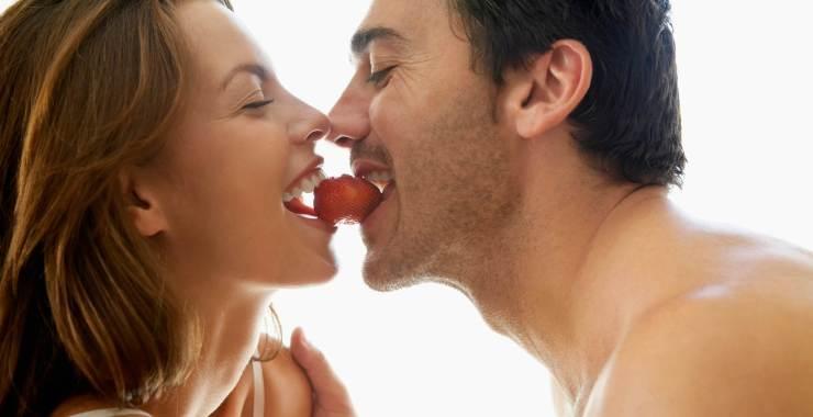 Fantasías sexuales más comunes en mujeres y en hombres