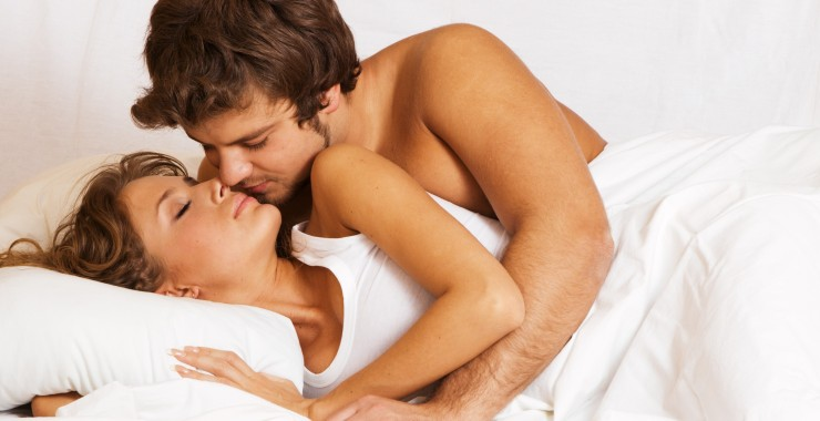 5 preguntas sobre el sexo respondidas por expertos