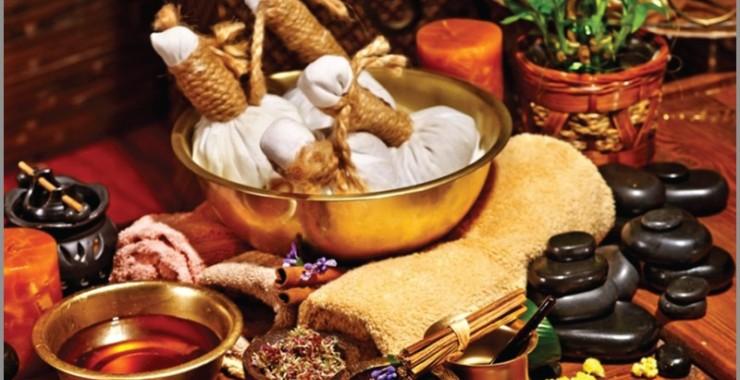 Ayurveda y los mejores alimentos para mantenernos sanos