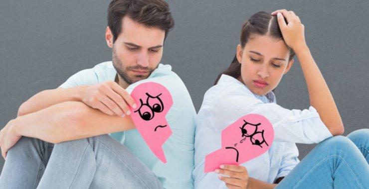 3 pasos para olvidar un amor imposible