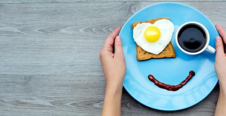 Los alimentos y las emociones