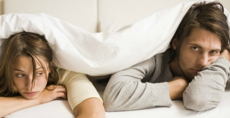 10 motivos por los cuales puedes sentirte fastidiada de tu pareja