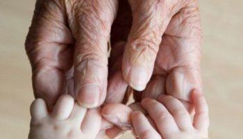 influencia transgeneracional