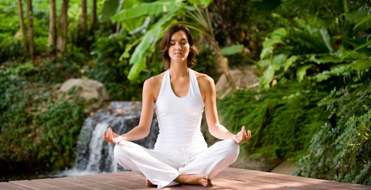 ¿Conoces el significado de la palabra Chakra y su importancia para el equilibrio de tu vida?